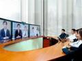 华平视频会议入驻新田县各乡镇政府