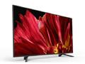 索尼中国首发4K液晶电视Z9F创新标杆