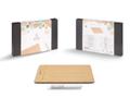 优派推出竹制国民绘图板WoodPad 10