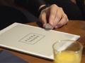 索尼小尺寸电子纸DPT-CP1新品璀璨上市