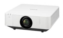 索尼重磅推出四款激光工程投影机新品