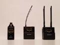 索尼推出高品质无线麦克风系统UWP-D