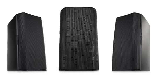 QSC 最新发布了2款扬声器:AD-S402T