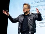 NVIDIA黄仁勋:引领人工智能计算新时代