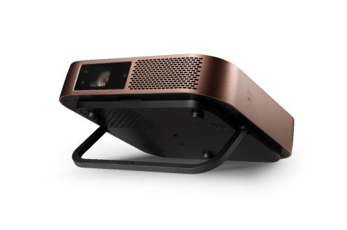 优派ViewSonic推出全新便携投影机M2+