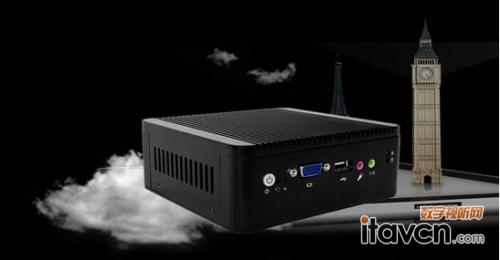 爱鑫微强势推出一系列高性价比商用级MINI PC产品线