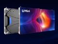 洲明UMini产品上市 开启UMini显示时代