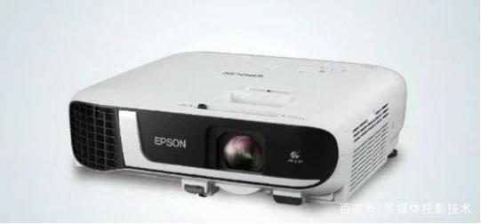 爱普生推出全新两款升级商用投影机