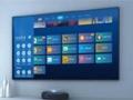 长虹推出全球首款智能识别触摸激光电视