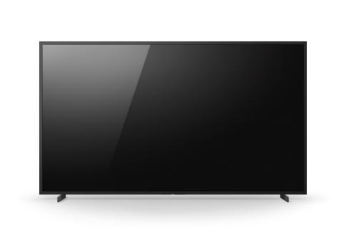 索尼推出四款新型商用专业显示屏新品