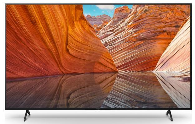 索尼发布安卓智能液晶电视KD-75X80J