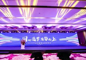 利亚德2020年度业绩说明会在京举行
