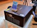 麦克赛尔激光投影机新品发布会上海站