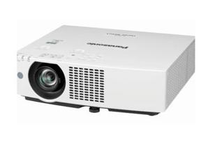 Panasonic激光光源商教投影机新品推出