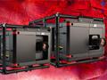 全新三色激光投影机新品上加入巴可家族