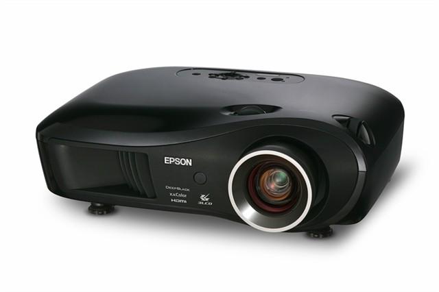 爱普生EMP-TW2000