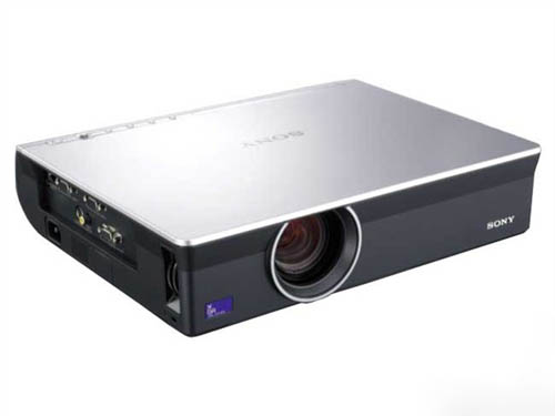 索尼VPL-CX130