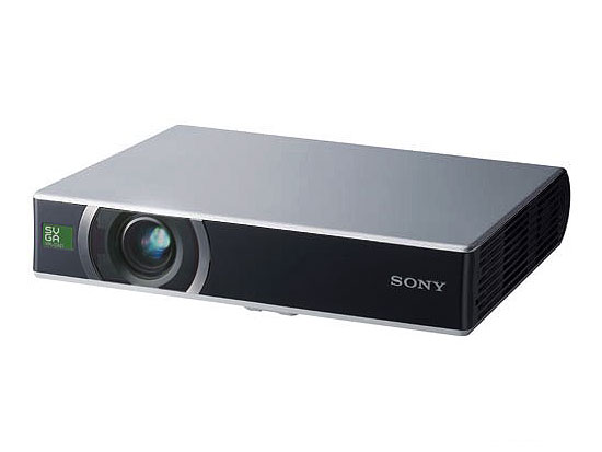 索尼VPL-CX21