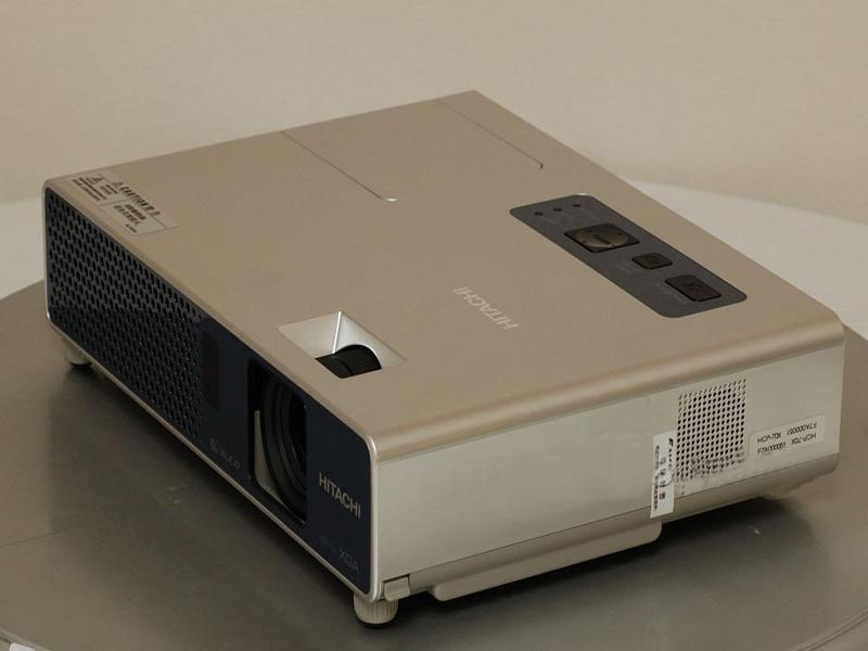 日立HCP-70X