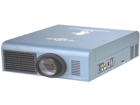 多维UC300蓝精灵1号