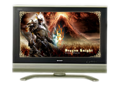 夏普LCD-32BX5