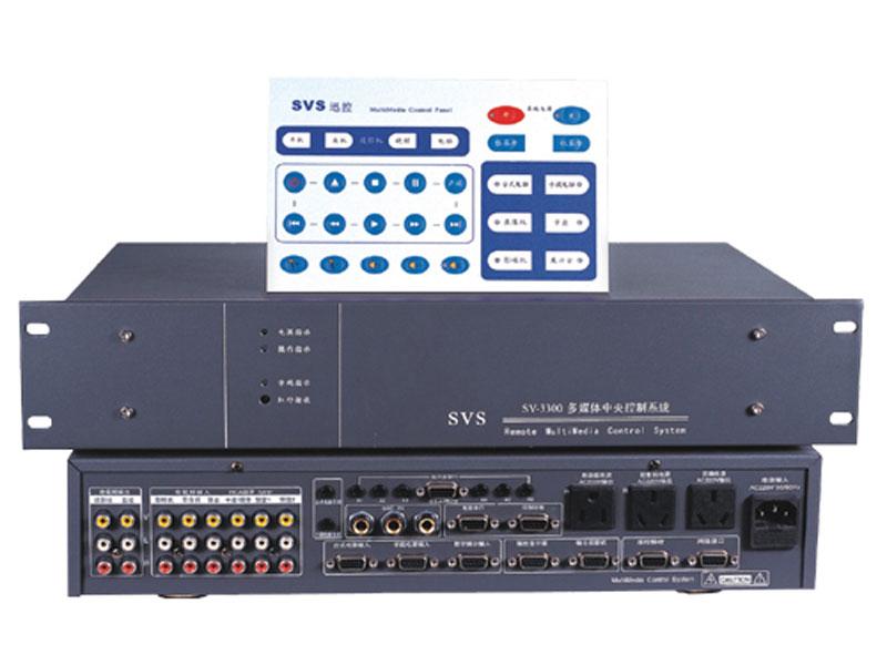 迅控-SV-3300