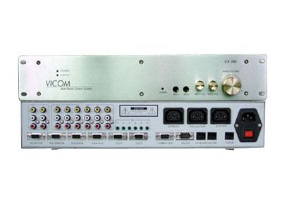 VICOMCX-380(网络版)