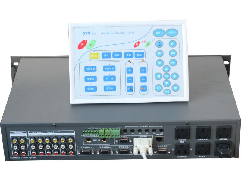 迅控SV-3550