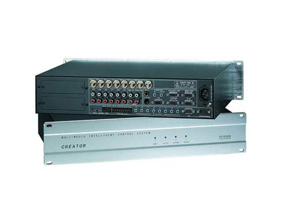 快捷PC-4500