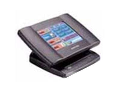 快思聪STI-1550C(单向无线触摸屏)