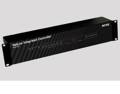 [AMX]NI-3100 NI-3100/ICS