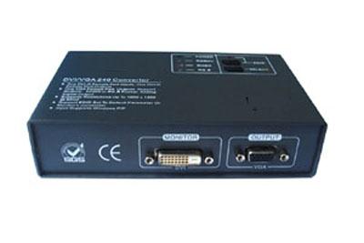 魅视(捷控)电子VGA/DVI-680