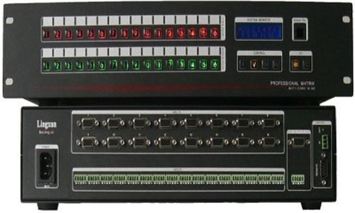凌汛-VGA 系列切换器>