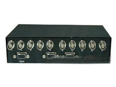 东平SDVGA-1X2B1