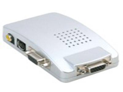 VT680 PC-TV转换王