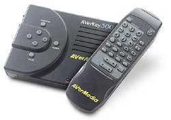 AVerKey300