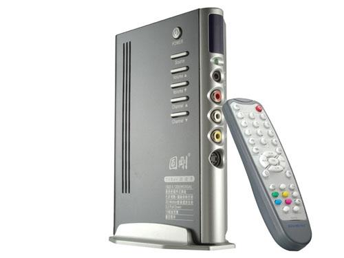 圆刚电视器系列 TVBox-跨视界