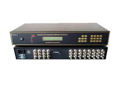金视JS AV0804B