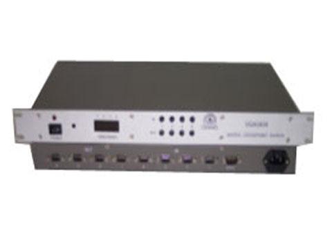 金达莱VGA0802