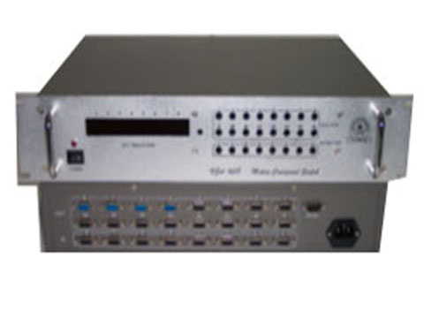 金达莱VGA1604