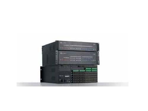 AutoPatch1YDM / 1Y-16|模块式矩阵切换器