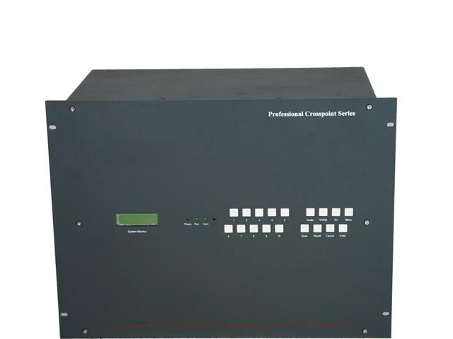 拓创AV矩阵切换器 128系列