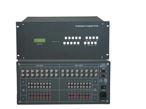 拓创AV矩阵切换器 4系列