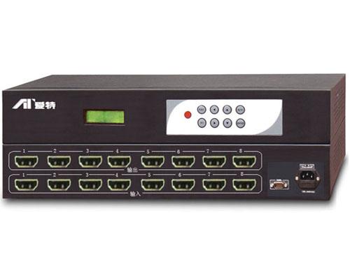 爱特HDMI-808