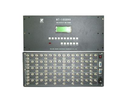 兆科MT-1608HV
