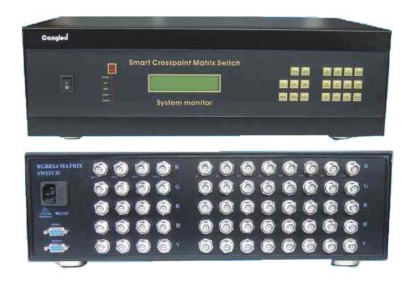 RGB-16X16