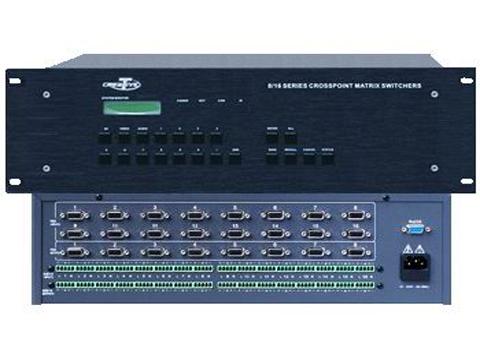 魅视(捷控)电子VGA16x08