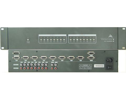 恒炀泰克HYT-VGA0801D