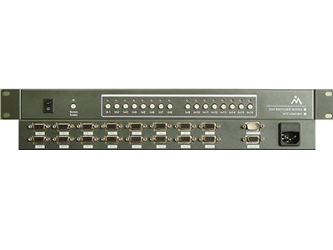 恒炀泰克HYT-VGA1601