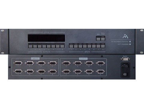 恒炀泰克HYT-VGA1604B